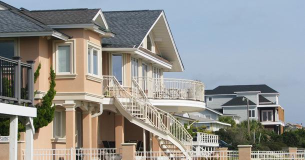 Myrtle Beach SC Beach Home